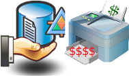 Printer Cost Reduction